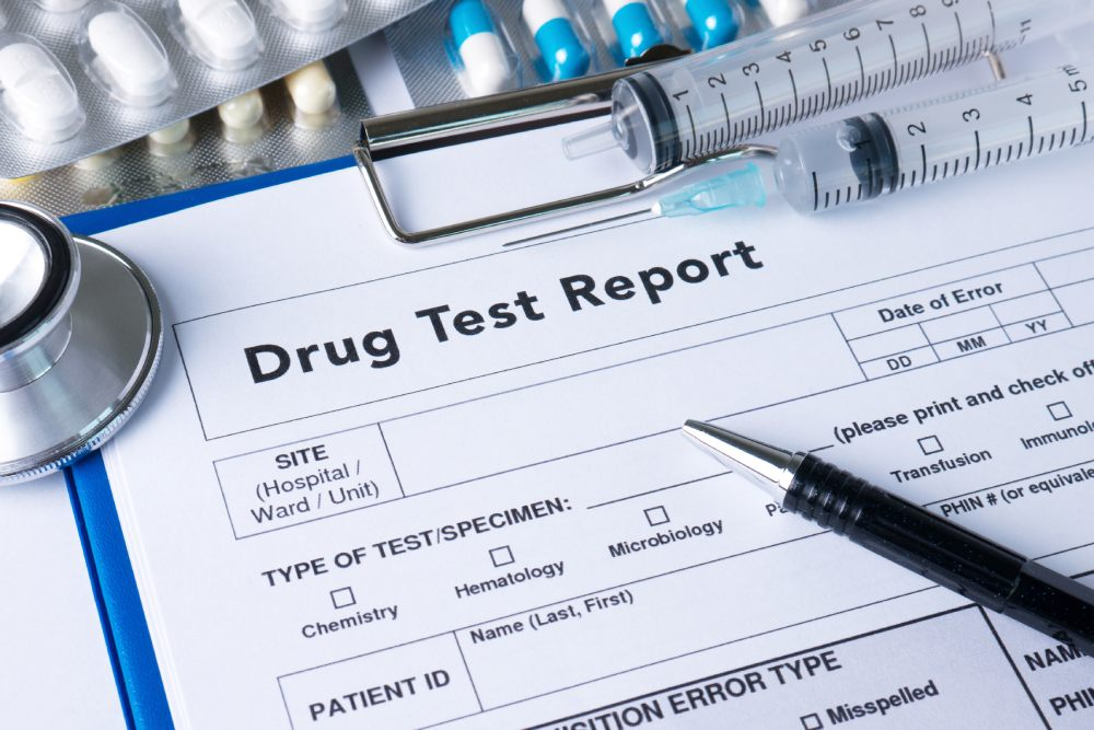 Will Delta-8 THC Show Up on Drug Tests?